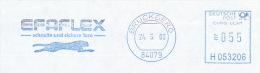 Freistempel 2902 Efaflex Panther - [7] République Fédérale