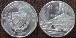 (J) CUBA: 1 Peso Convertible 1998 UNC (685) - Cuba