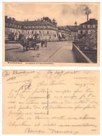 (Rhénanie Palatinat) 141, Zweibrücken, Herzogsplatz Mit Bismarckdenkmal - Zweibruecken