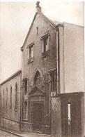 CLERMONT FERRAND  - Le Temple Protestant - Rue Sidoine Apollinaire - Façade Sur Rue - Clermont Ferrand