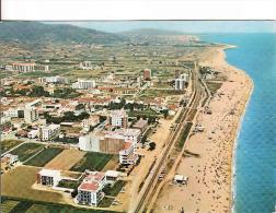 Espana, Cataluna-Barcelona, Pineda,aerial Shot-vue Aérienne - Luftaufnahme - Vista Aérea, Circulante Si - Barcelona