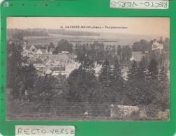 LA FERTE MILON VUE PANORAMIQUE - Other Municipalities