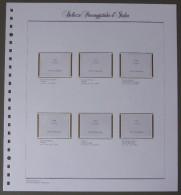 """2004 MARINI FOGLI AGGIORNAMENTO """"ITALIA SERIE TURISTICA 2004"""" (PERFETTO STATO) - Album & Raccoglitori"""