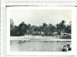 GABON -   Hôpital Du Dr  Schweitzer    -  LAMBARENE - Gabon
