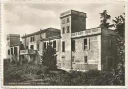 S. NICOLO (FERRARA) - VILLA BRONDI - Ferrara