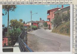 Terni Montecchio Via C. Battisti - Terni