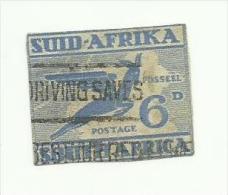 Afrique Du Sud - Vignettes D'affranchissement (Frama)