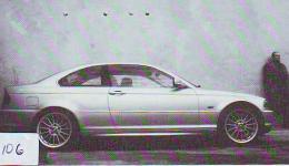 Télécarte JAPON VOITURE BMW (106) Phonecard JAPAN * Telefonkarte Japan * GERMANY * DEUTSCHLAND * - Cars
