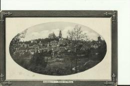 DE351   ---   CRONBERG, KRONBERG  I. TAUNUS  --   WRITEN 1919 - Kronberg