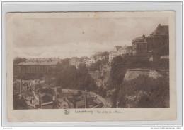 AK - Luxenbourg - Vue Prise Du BOCK - 1925 - Luxemburg - Stadt