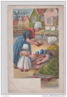 AK - Bensdorps - Reiner Holländischer Cacao 1900 - Gesundheit