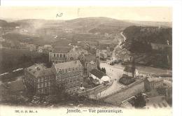JEMELLE Vue Panoramique - Rochefort
