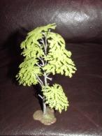 Britains  Silver Birch Tree.    Vers 1962. - Fleurs & Plantes
