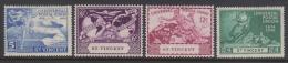 """St.Vincent    1949  """"U.P.U.""""     MLH  (*) - St.Vincent (...-1979)"""