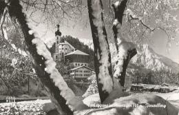 Schruns - Tschagguns  Im Montafon - Vorarlberg - Schruns