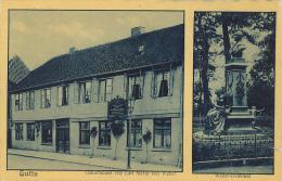 EUTIN - 1912 , Geburtshaus Carl Maria Von Weber - Deutschland