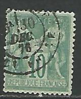 SAGE N� 65 OBL TB
