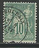 SAGE N� 65 OBL / 2�me CHOIX