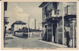 Piemonte - Torino - Settimo Torinese- Borgo Nuovo - Via Schiapparelli - Sin Clasificación