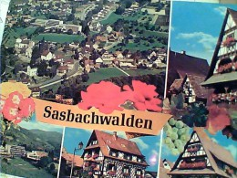 GERMANY  SASBSACH SASBACHWALDEN  VB1997 EO10947 - Sasbach