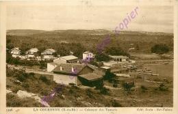 13. LA COURONNE . Calanque Des Tamaris . - France