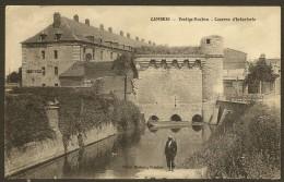 CAMBRAI Rare Vestige Vauban Caserne D'Infanterie (Photo Moderne) Nord (59) - Cambrai