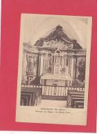 CPA - ORMANCEY - Intérieur De L'église - Le Maître Autel - Autres Communes