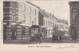 Leuze - Rue De La Liberté - Leuze-en-Hainaut
