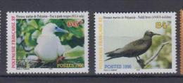 Polynésie YV 510; 2 N 1996 Fou Noddi - Birds