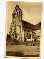 19 BEAULIEU Sur DORDOGNE  La Chapelle Des Pénitents - Autres Communes