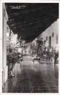 "RP: Interior , Hotel ""La Quinta"" , Jocotepec , Mexico , 30-40s"