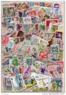 VRAC DE +500 TIMBRES -neufs Et Oblitérés-bel état Forte Cote Générale - Stamps
