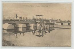 CPA  GUADELOUPE POINTE A PITRE  Le Pont De La Rivière Salée  Edit Phos ** - Pointe A Pitre