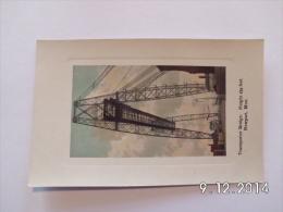 Newport. - Transporter Bridge. (2) - Unknown County