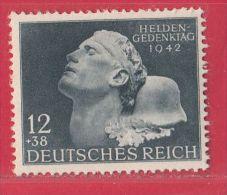 MiNr.812 Xx Deutschland Deutsches Reich - Allemagne