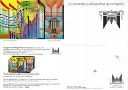 TELEFONKARTE PHONE CARD - Regensburger Domspatzen RRR!!! - Deutschland
