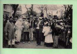 DOLE (39) - Cavalcade Du 21 Mars 1909 - La Noce à Jean GOILLON (M) - Dole