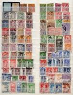 Grèce    Collection     ** / * / (*) / Ob   Cote + De 400€ - Collections