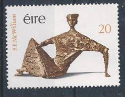 Irlande 1979 N°408 Neuf ** Thème: Art Contemporain - 1949-... República Irlandése