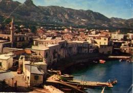 Kyrenia - Cyprus - Formato Grande Viaggiata Mancante Di Affrancatura - Cipro