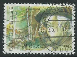 # Belgie - 1986 - Afgestempeld - Nr.2228 - Belgique