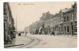 29545  -   Ans  Rue De  La Station - Ans