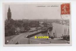 Atlas, Remorqueur, Dunkerque, Vue Générale - Remorqueurs