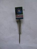 Pin Trading (GA03515) - Trademarks