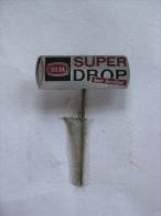Pin Super Drop (GA03521) - Alimentation