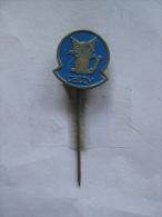 Pin Catty (GA03537) - Animaux