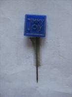 Pin Jimmy Joy (GA03543) - Muziek