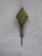 Pin Renault (GA03561) - Renault