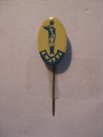 Pin Kwatta (GA03694) - Militair & Leger