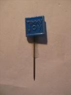 Pin Jimmy Joy (GA03707) - Muziek